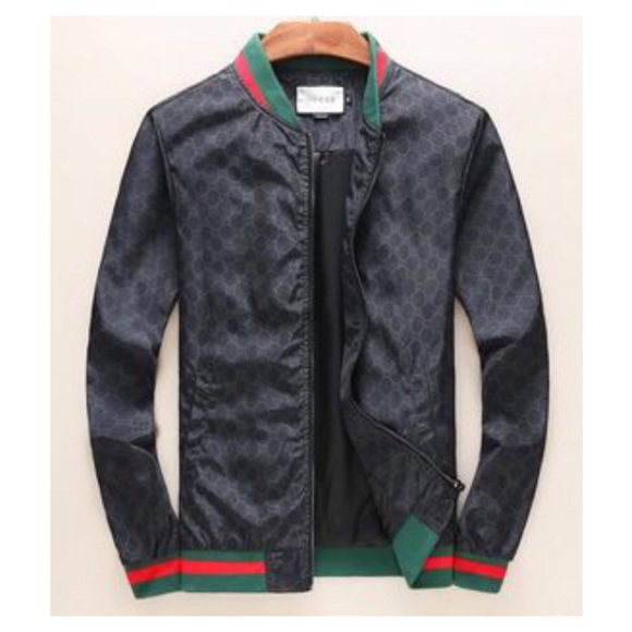 fca9c28ccbb64 Gucci Other - GUCCI Bomber Jacket